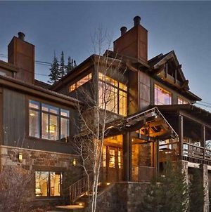 The Ledges South: Luxurious Home Perched Above Steamboat photos Exterior