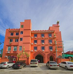 Hotel Myat Nan Taw Win photos Exterior
