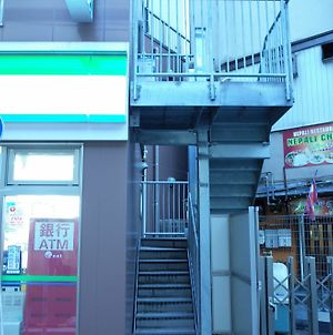 Bnb Shinjuku Castle Hostel photos Exterior
