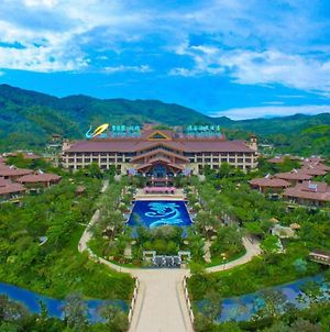 Country Garden Hot Spring Hotel Huizhou photos Exterior