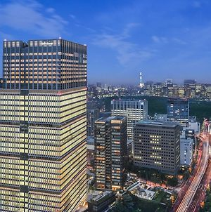 The Prince Gallery Tokyo Kioicho A Luxury Collection Hotel photos Exterior