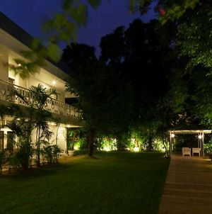 Diplomat Delhi- A Boutique Hotel photos Exterior