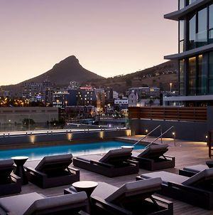 Ac Hotel By Marriott Cape Town Waterfront photos Exterior