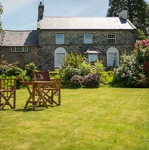 Tan-Y-Foel Country Guest House photos Exterior