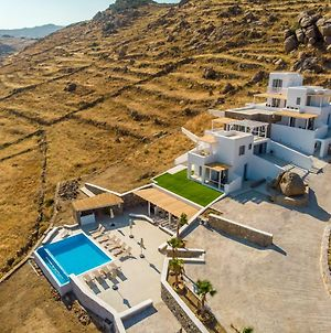 Mykonos4Islands Seaside Apartments photos Exterior