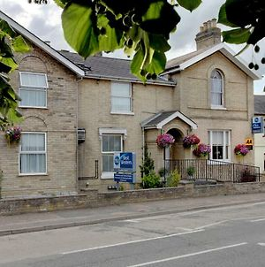 Best Western Claydon Hotel photos Exterior