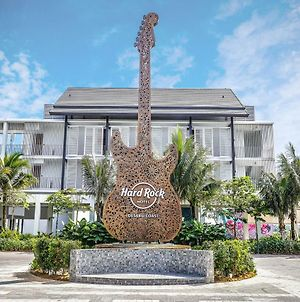 Hard Rock Hotel Desaru Coast photos Exterior