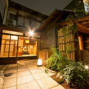 Le Machiya Rokkaku Suite photos Exterior