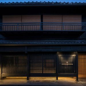 The Machiya Hotel Kyoto photos Exterior
