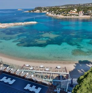 Hotel & Spa Ile Rousse Bandol By Thalazur photos Exterior