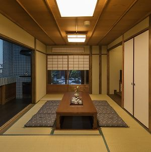 Garaku An Machiya House photos Exterior