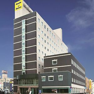 Smile Hotel Asahikawa photos Exterior