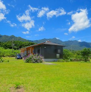 Cottage Orange House Yakushima photos Exterior