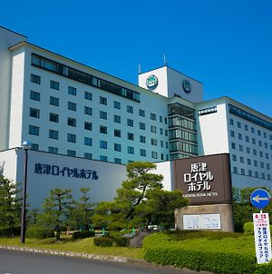 Hotel & Resorts Saga Karatsu photos Exterior