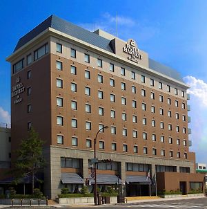 Hotel Harvest In Yonago photos Exterior