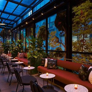Moxy Nyc Chelsea photos Exterior