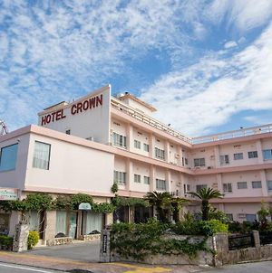 Crown Hotel Okinawa photos Exterior