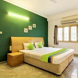 Treebo Trend The Annapoorna Suites photos Exterior