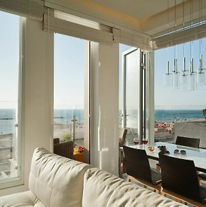 Stunning Apt W/ Balcony & Sea View By Sea N' Rent photos Exterior