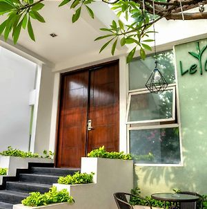 Legreen Suite Poso photos Exterior