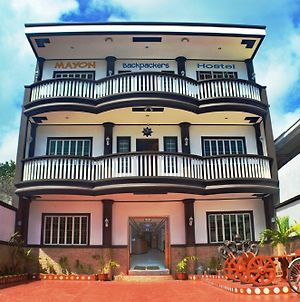 Mayon Backpackers Hostel photos Exterior