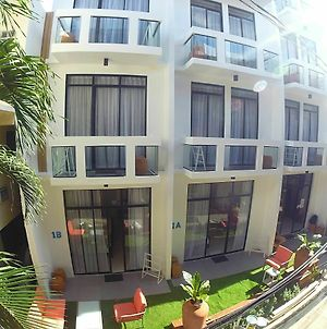 Luxx Boutique Boracay photos Exterior
