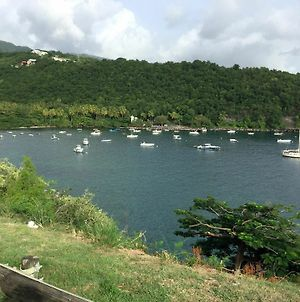 House With One Bedroom In Sainte Anne, With Furnished Garden And Wifi photos Exterior