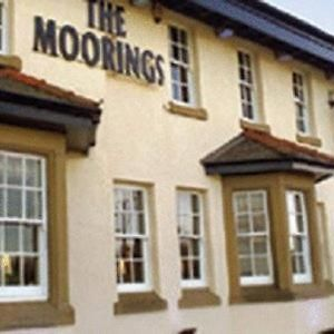 The Moorings Hotel photos Exterior