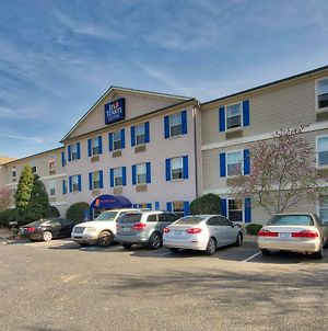 Intown Suites Extended Stay Kannapolis photos Exterior
