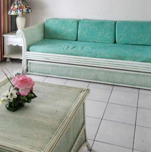Beautiful Apartment In Sainte Anne, Guadeloupe, With A Balcony And Sea photos Exterior
