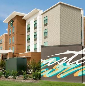 Homewood Suites By Hilton Houston Nw At Beltway 8 photos Exterior