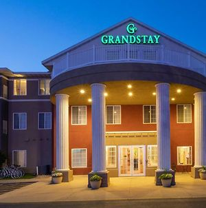 Grandstay Residential Suites Ames photos Exterior