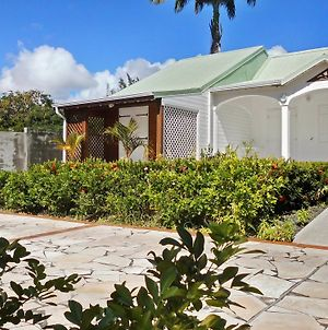 Charming, Island-Style House In Saint Francois, Guadeloupe, With Colou photos Exterior