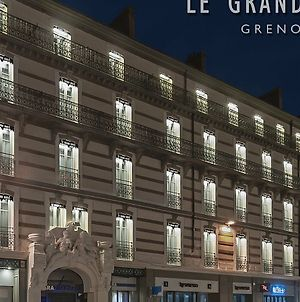 Le Grand Hotel Grenoble photos Exterior