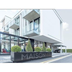Maisonme Boutique Hotel photos Exterior