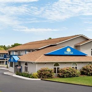 Days Inn By Wyndham Middletown/Newport Area photos Exterior