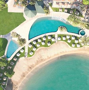 Porto Elounda Golf & Spa Resort, Six Senses Spa photos Exterior