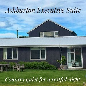 Ashburton Executive Suite photos Exterior