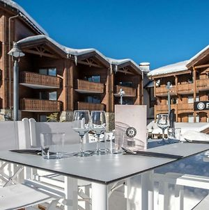 Fahrenheit Seven Courchevel photos Exterior