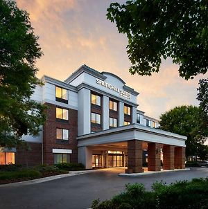 Springhill Suites Richmond Virginia Center photos Exterior