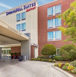 Springhill Suites By Marriott Houston The Woodlands photos Exterior