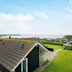 Four-Bedroom Holiday Home In Ronde 1 photos Exterior