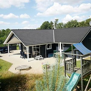 Four-Bedroom Holiday Home In Hals 6 photos Exterior