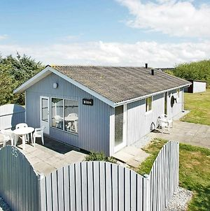 Two-Bedroom Holiday Home In Lokken 1 photos Exterior