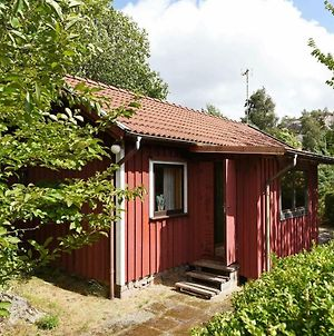 One Bedroom Holiday Home In Brastad 1 photos Exterior