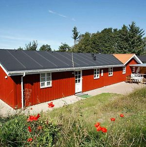 Three-Bedroom Holiday Home In Fjerritslev 13 photos Exterior