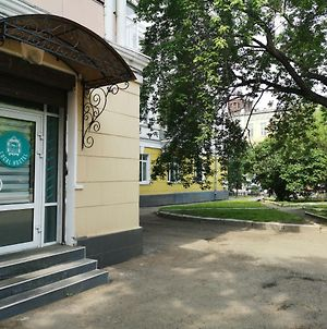 Local Hostel Irkutsk photos Exterior