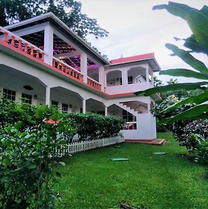 Polish Princess Guest House photos Exterior