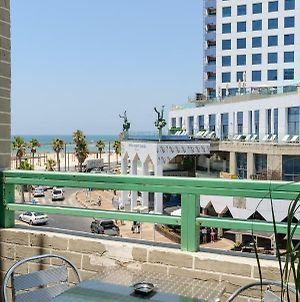 Liber Tel Aviv Sea Shore Suites photos Exterior