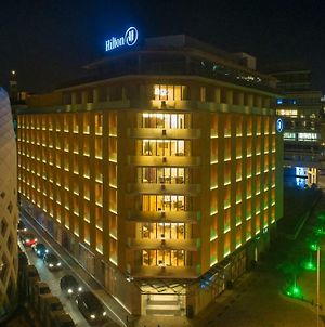 Hilton Beirut Downtown photos Exterior